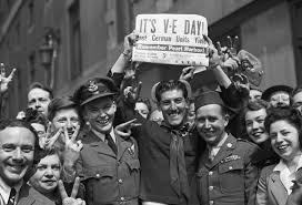 Resultado de imagen de Victory in Europe Day