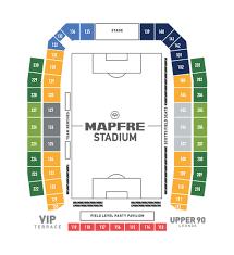 Mapfre Stadium Info Home Of Columbus Crew Sc Major