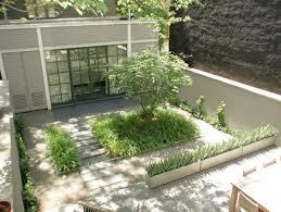 outdoor garden ideas. Modern Indoor Garden Landscape In Outdoor Ideas