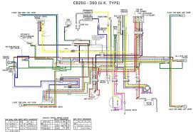 project cb g page  project cb250 g5 honda cb250 g5 wiring diagram edited
