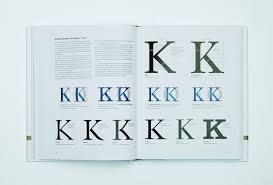 Designing Type Cheng Anatomie Der Buchstaben Designing Type Basiswissen Für
