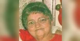 Myrtle M. Richter Obituary - Visitation & Funeral Information