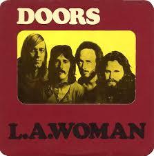 the doors la woman the workshop sessions 2 lp 180 gr
