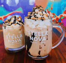 Hit any of our locations and skip the line! Hot New Coffee Shop Opens Near Smu And Fort Worth Is Next Inside Stella Nova S Texas Expansion
