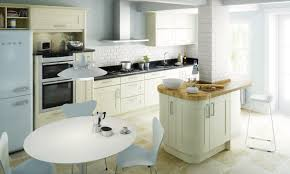 Kitchen Absolutely Fitted Kitchens That Wow Beautiful Kitchens - Fitted kitchens