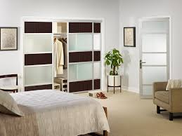 Sliding Glass Closet Doors Combo Glass Inspirational Gallery