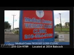 cal center weight loss clinic san antonio tx