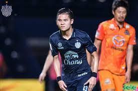 นฤบดินทร์ วีรวัฒโนดม NW13 Defender Skills Buriram united 2016 - Pantip