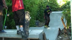 Tech Deck Concrete DIY Skatepark  YouTubeHow To Build A Skatepark In Your Backyard