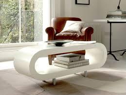 White Lacquer Coffee Table Era Round Glass Coffee Table Round Glass Coffee Table Decorating