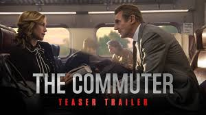 The Commuter (2018 Movie) Official Teaser Trailer - Liam Neeson ...
