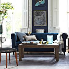 blue furniture. view in gallery blue tufted upholstered sofa furniture i