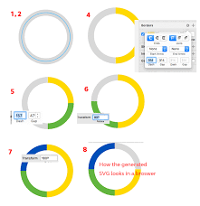 Line Chart Sketch How To Draw Donut Chart In Sketch App Which Generates