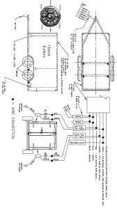 trailer wiring diagram 6 wire circuit