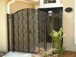 custom house gate wg22 ornate wrought iron gate71 gate