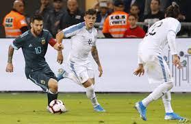 موعد مباراة الأرجنتين والأوروغواي في كوبا أمريكا والقنوات الناقلة   وطن  يغرد خارج السرب
