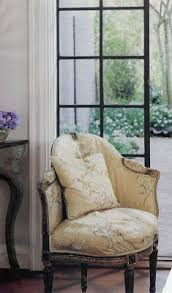 i m in love with this french chair the white garden off the living room pair of chairs from babs watkins