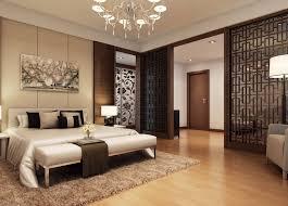 bedroom dark hardwood floors decorating ideas