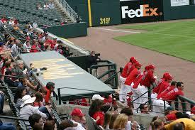 Autozone Park Memphis Redbirds Stadium Journey