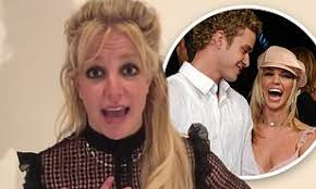 Framing britney spears featured archive clips of timberlake discussing his sexual relationship with the singer. 3nx6nuogh3r7vm