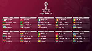 قرعة كأس العالم 2022: صدامات عربية والجزائر في مجموعة سهلة