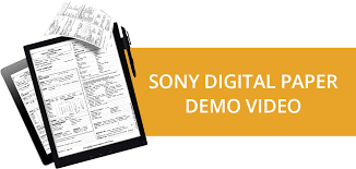 sony digital paper. productivity tools. worldox workflow tools · contentcrawler for suite with docscorp sony digital paper