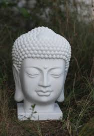 buddha head xl statue whole