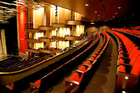27 Thorough Murat Theater Indianapolis Seating