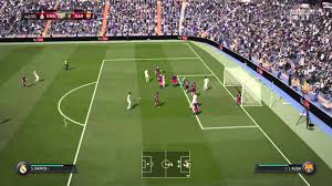 Demo Fifa 16 Gameplay PS4 - YouTube