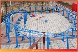 Amusement Traders For Kids Rideslovely Brucomela Style Backyard Backyard Roller Coasters For Sale
