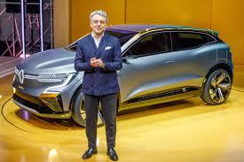 How Luca de Meo plans to restore Renault's <b>va va voom</b> | Autocar