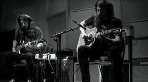 <b>Dave Grohl</b> unveils <b>Play</b>, a new 23-minute recording and mini ...