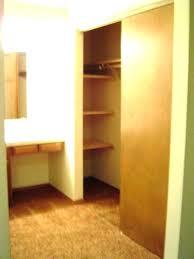 linen closet door ideas enchanting small curtain doors bedroom kitchen short narrow storage