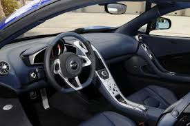 mclaren 650s interior. inside the car though there is very little room for loose items u2013 with no glovebox and just a small pocket shelf between two seats important mclaren 650s interior n