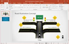 Road Map Powerpoint Best Roadmap Powerpoint Templates