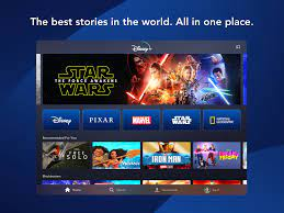 Disney+ Free Trial Begins In The Netherlands