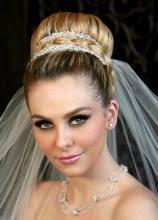 účesy Na Svadbu Dlhé Vlasy