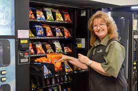 Vending Machine Service Enchanting Vending Machines Boulder CO Vending Companies Colorado Springs
