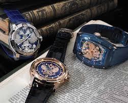 Rich <b>Time</b>: Русский взгляд