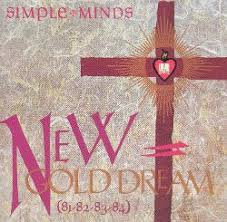 <b>New</b> Gold Dream (81-82-83-84) - <b>Simple Minds</b> | Songs, Reviews ...