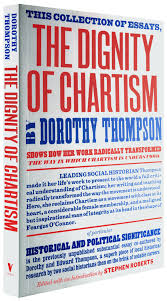 verso the dignity of chartism 1050st