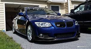 Sport Series 2011 bmw 335i xdrive : Lemans Blue E90 First Official Post - Page 2