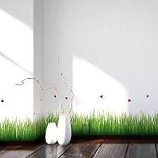 grass and ladybugs border wall decal wall art decals borders grass and ladybugs border wall decal on wall art decals borders with grass and ladybugs border wall decal wall art decals borders grass