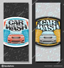 Free Car Wash Flyers Designs Auto Detailing Flyers Makar Bwong Co