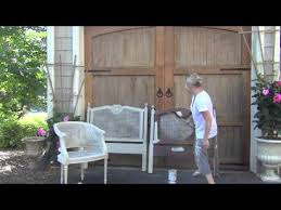painting rattan furnitureAnnie Sloan Chalk Paint  Painting Cane Tutorial  YouTube