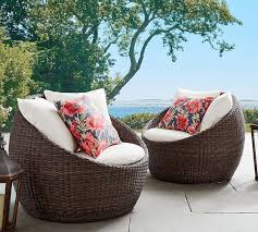 papasan furniture. torrey allweather wicker papasan chair espresso furniture