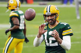 Aaron Rodgers: Winners, losers of QB's ...