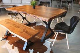 All Wood Dining Room Table Interesting Inspiration Design