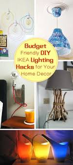 Budget Friendly Diy Ikea Lighting Hacks For Your Home Decor Noted List
