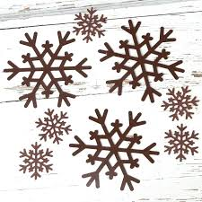 Snowflakes Template Pdf Giant Paper Snowflake Template And Tutorial Tree Card